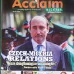 Acclaim Nigeria Magazine