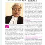 An interview with Barrister Abimbola Bada-Jack Oladugba Esq.