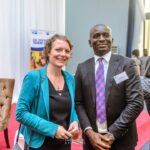 EASE OF DOING BUSINESS, organized by The Delegation of German Industry and Commerce in Nigeria (AHK NIGERIA)